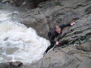 Micah vs. 7 Falls