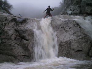 Elhanan vs. 7 Falls